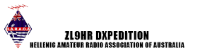 ZL9HR DXpedition