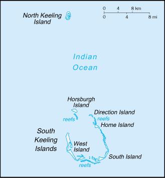 Cocos_isl_map