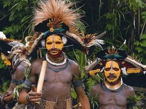 Papua_man