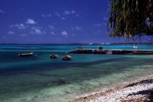 Tuvalu_Funafuti_Beach