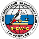 RUSSIAN CW CLUB #605