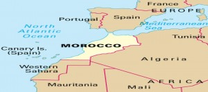 5E7R - Марокко