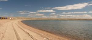 UE70Y - озеро Торе-Холь (RDA TU-18)