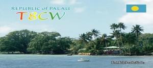 T8CW - Палау (OC-009)