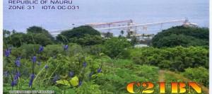 C21BN – Nauru