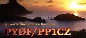 PY0F/PP1CZ – Fernando de Noronha
