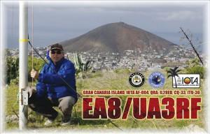 EA8_UA3RF_QSL