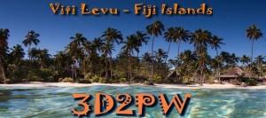 3D2PW – Fiji