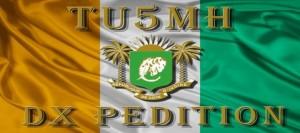 TU5MH – Ivory Coast.