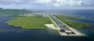 V6AAA & V6WW Pohnpei Island, OC-010