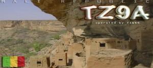 TZ9A – Mali