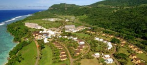 KH0/JR1FKR – Saipan, Northern Mariana.