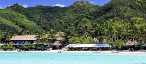 E51Q – Rarotonga. Cook Islands