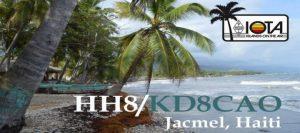 HH8/KD8CAO - Haiti