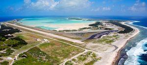 K7ASU/KH9 - Wake Island